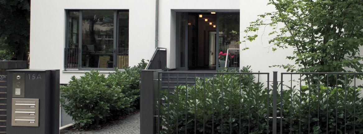 Steuerberatung-Gabor-Eingang
