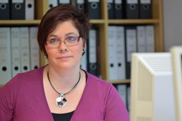 Tanja Sauerbrey