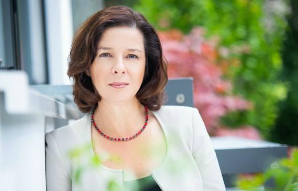 Evelina Gabor
